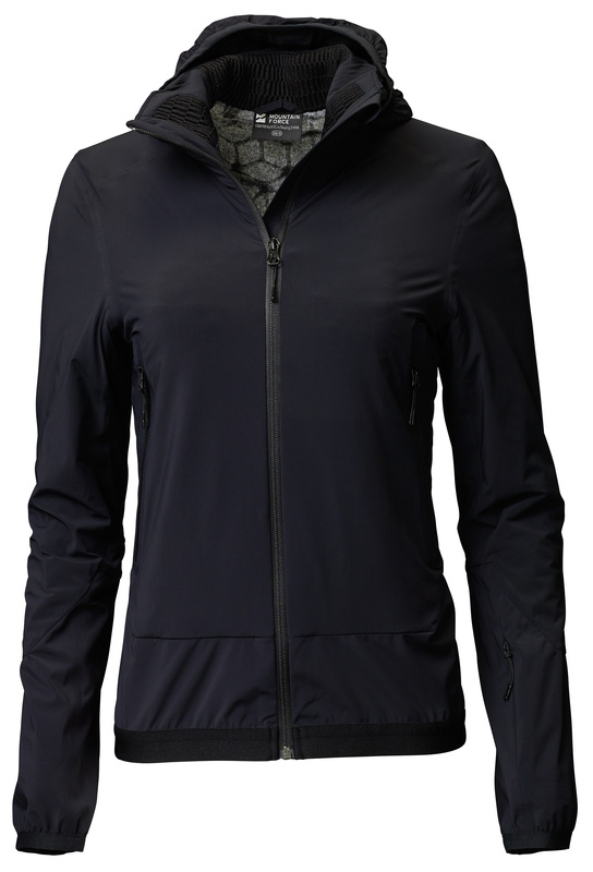 Wmn Infusion Jacket