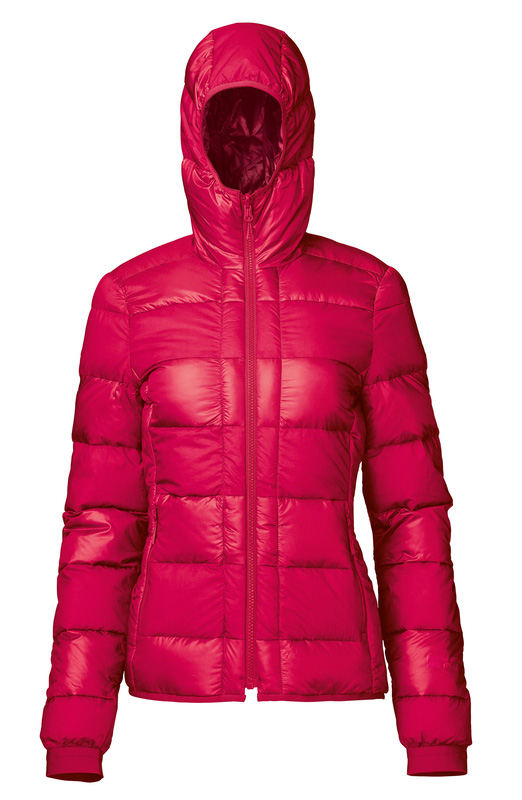 Wmn Wendy Down Jacket
