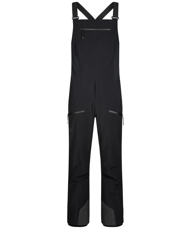 MP20 Shell Bib Pant