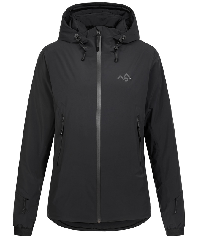 WP20 Hybrid Insulated Jacket