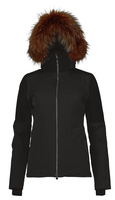 Wmn Oria Jacket Fur