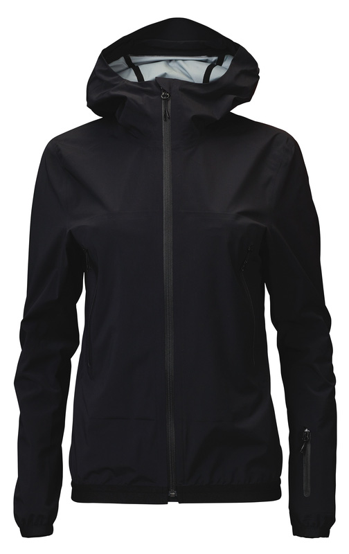 Wmn Absolute Shell Jacket