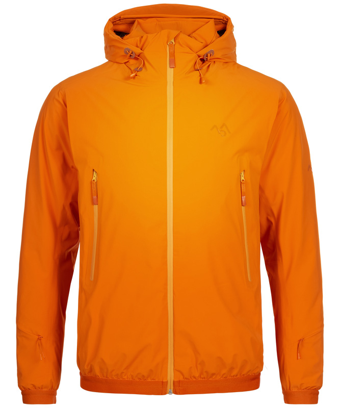 MP20 Hybrid Insulated Jacket
